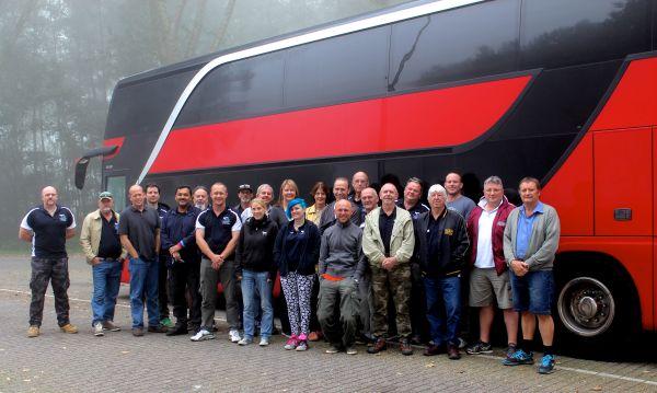 Aviarylife European Tour 2014