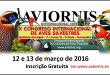 Spanish AVIORNIS holds an avicultural convention in March